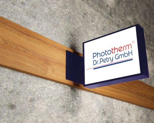 firmenschild-phototherm