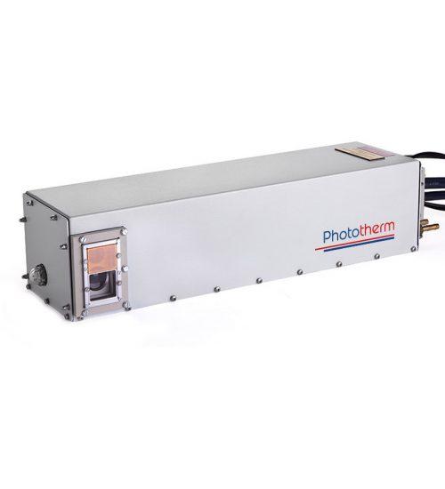 dual-beam-technik